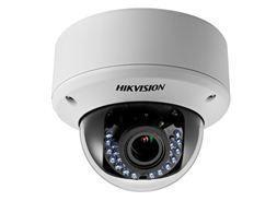 HD720P Low Light Vandal Proof IR Dome Camera