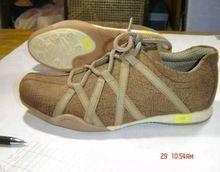 Elastic Fabric Shoes