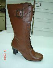 High Heel Novelty Boots