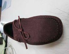 Tassels Bowknot Flat Heel Shoes
