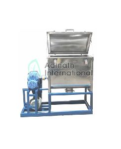 Feed Additive Ribbon Mixer