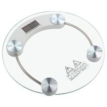 Electronic Body Weight Bathroom Scales