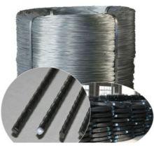 Galvanized Mild Steel Binding Wire