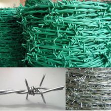 Hot-dip Zinc Plating Barbed Wire