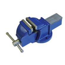 Industrial Malleable Iron Pipe Vise