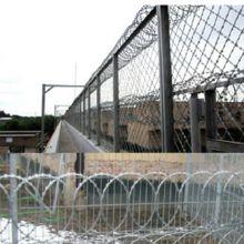 Military Concertina Razor Barb Wire