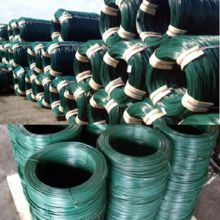 Pvc Coated Galvanized Steel Binding Wire