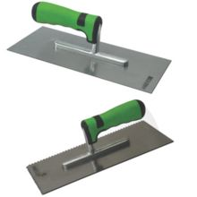 Square Shaped Blade Plastering Trovel