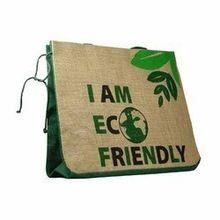 Plain Eco Friendly Cotton Handle Bag