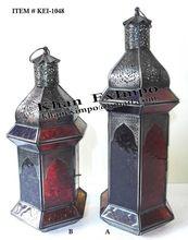 Candle Holder Hanging Lantern