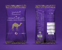 Camel Milk Powder