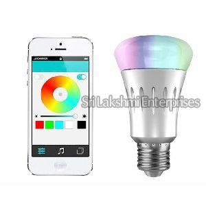 Smart LED Bulbs