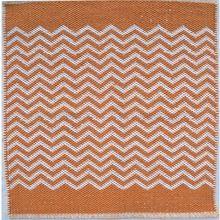 Anti Slip Zig Zag Stripes Door Floor Mat