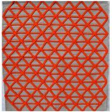 Colorful Floormat
