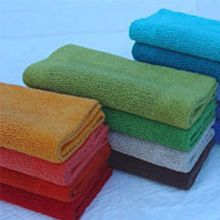 Cotton Cut Loop Reversible Bath Mat