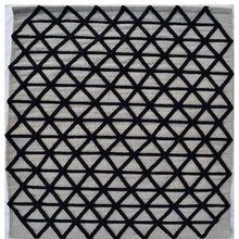 Embroidery Design Floor Mat