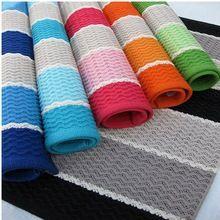 Fashion Stripes Floor Mat