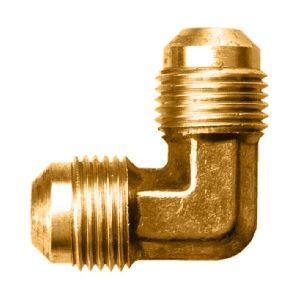 Sae 45 Brass Flare Fittings