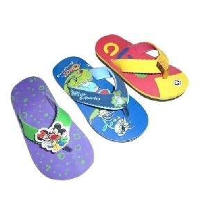 Kids Fancy Slipper