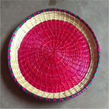 Sikki Hand Crafted Jewelry Plate