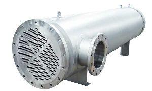 Heat Exchanger Fabrication Service
