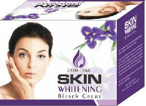 Skin Whitening Bleach Cream