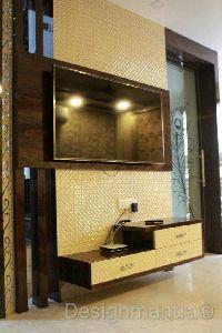 Wooden Led Panel