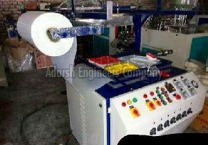 Disposible Thermocol/PVC plates, Dona Machine
