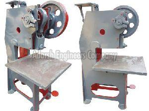 Power Press Cutting Machine