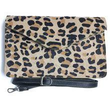 animal print harion gysy bag