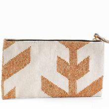 Embroidery Ladies Clutch Wallet