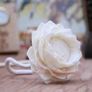 Handmade Sola Flowers