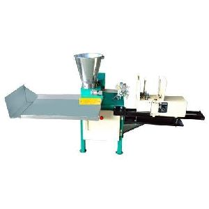 Fully Automatic Incense Stick Making Machine