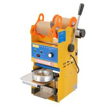 automatic Sealing Machine Juice Cup Sealer