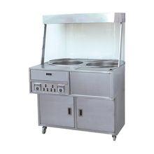 Chestnut Roaster Snack Roasting Machine