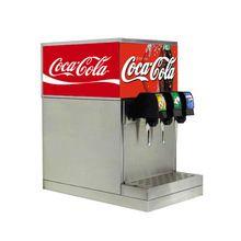 Coke drink dispenser