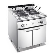 Commercial Pasta Cooker with Baskets