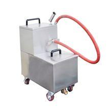 Deep Fryer Oil Filter Machine