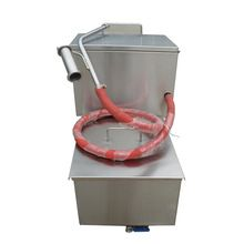 Electric Assemble Oil Filter Machine
