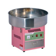 Electric Cotton Candy Maker Snack Machine
