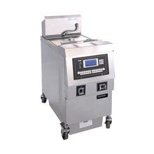 Electric/gas deep Basket Open Fryer