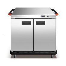 Food Warmer Holding Cabinet