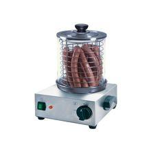 Hot Dog Grill Machine Rapid Heating