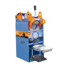 Snack Manual Sealing Machine