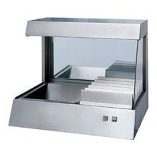 Stainless Steel Counter Top Potato Chips Warmer
