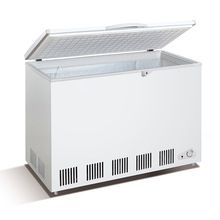 Static Cooling Chest Freezer