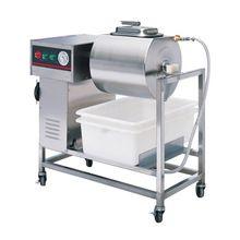 Vacuum Meat Salting Machine