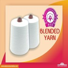 Export Quality Blended Yarn