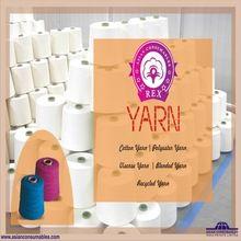 Mercerized Yarn For Knitting