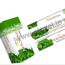 Premium quality incense sticks